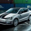 Комплектации Volkswagen Polo перетряхнули и повысили в цене