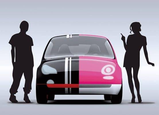 Автопристрастия по половому признаку: новый ТОП-10