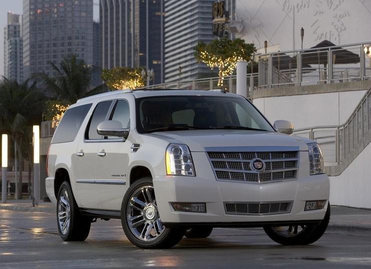 «Вторичка»: пять приличных полноприводников по цене Chevrolet Niva