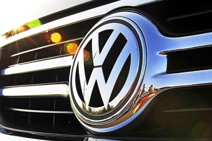 Зачем Volkswagen спешно готовится к ребрендингу