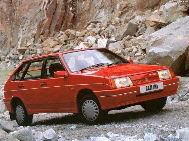 Автомобили за 50 тысяч рублей? Да, они ездят