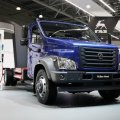 Битопливных моделей прибавилось - Группа ГАЗ представила новинки на метане