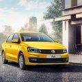 Кому особо желтенький Volkswagen?