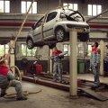 Сертификация - удар под дых гаражному сервису