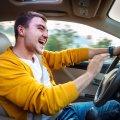 Девять дурных привычек водителя, которые выходят боком (дорого)