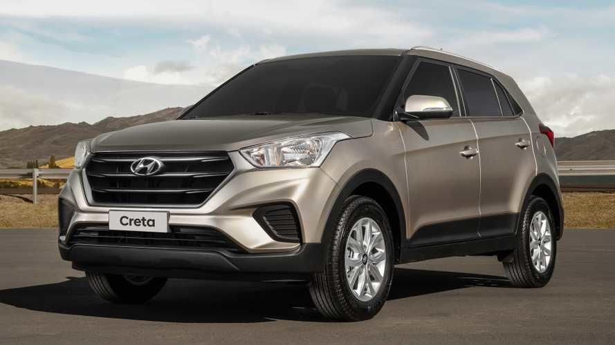 Hyundai Creta дорожает