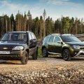 Chevrolet Niva выгоднее Renault Duster? Спорно, но любопытно