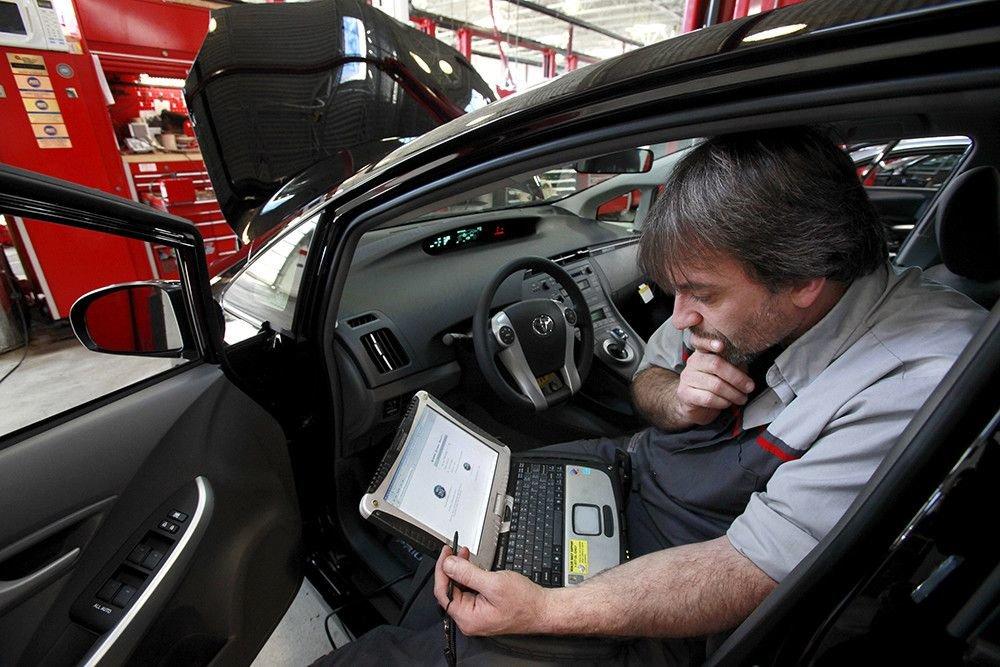 Появился полезный сервис - проверки автомобиля по отзывным кампаниям