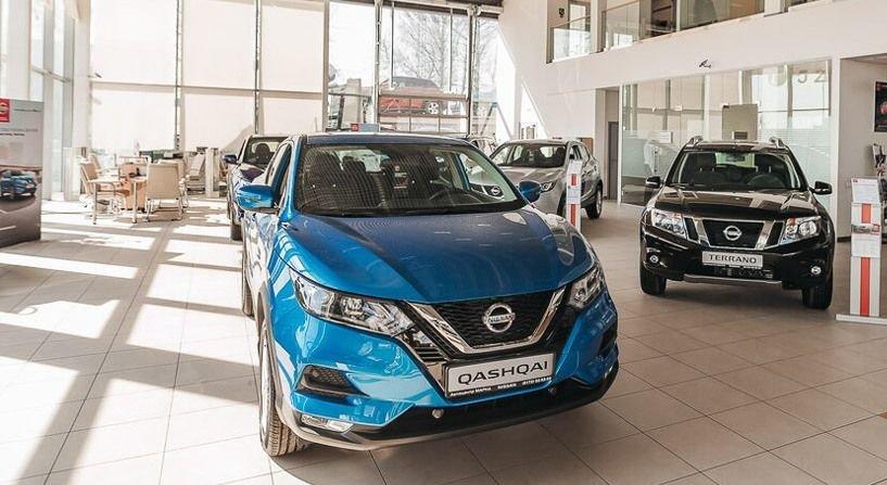 Пять лет поддержки: Nissan взял на себя повышенные обязательства
