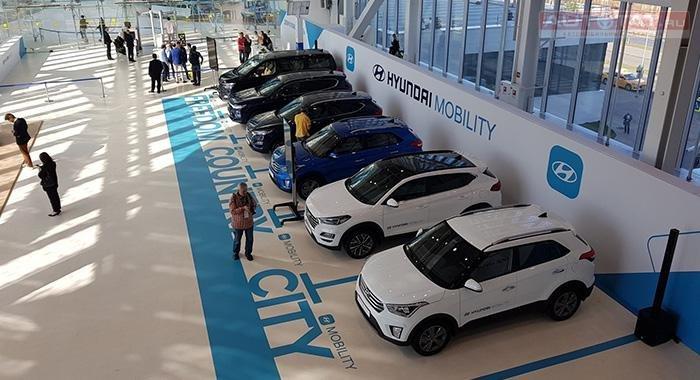 Онлайн-подписка Hyundai Mobility открывается! Цены и смысл