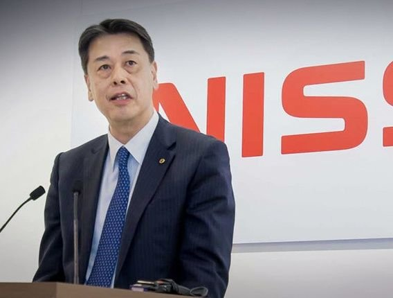 Nissan сменил топ-менеджмент. В третий раз за три года