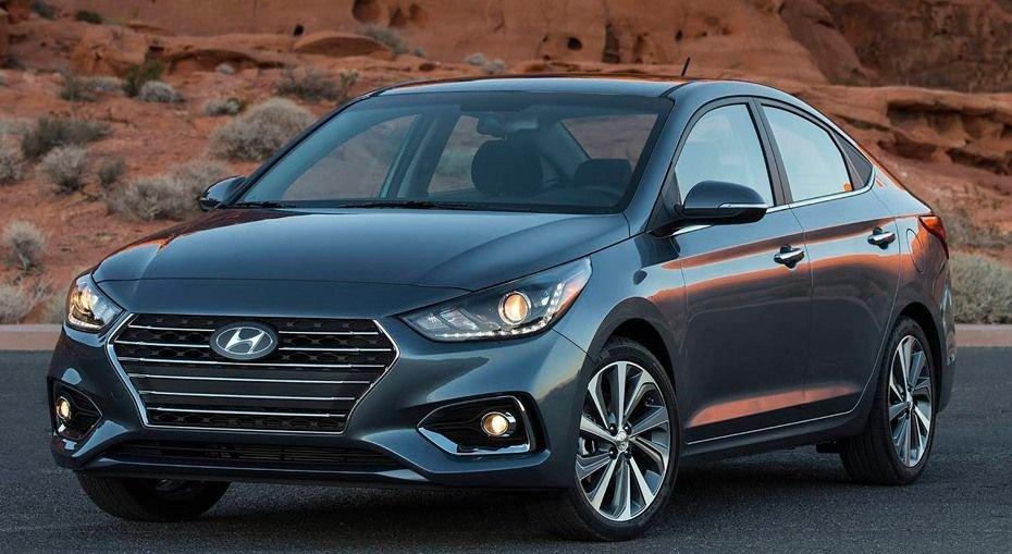 Solaris, Elantra, Sonata - у Hyundai подорожание седанов