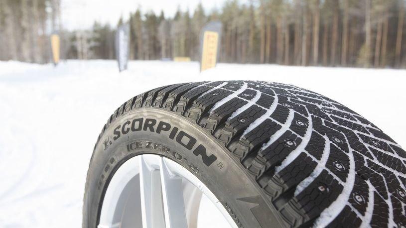 Pirelli привезла в Россию революционные шины?