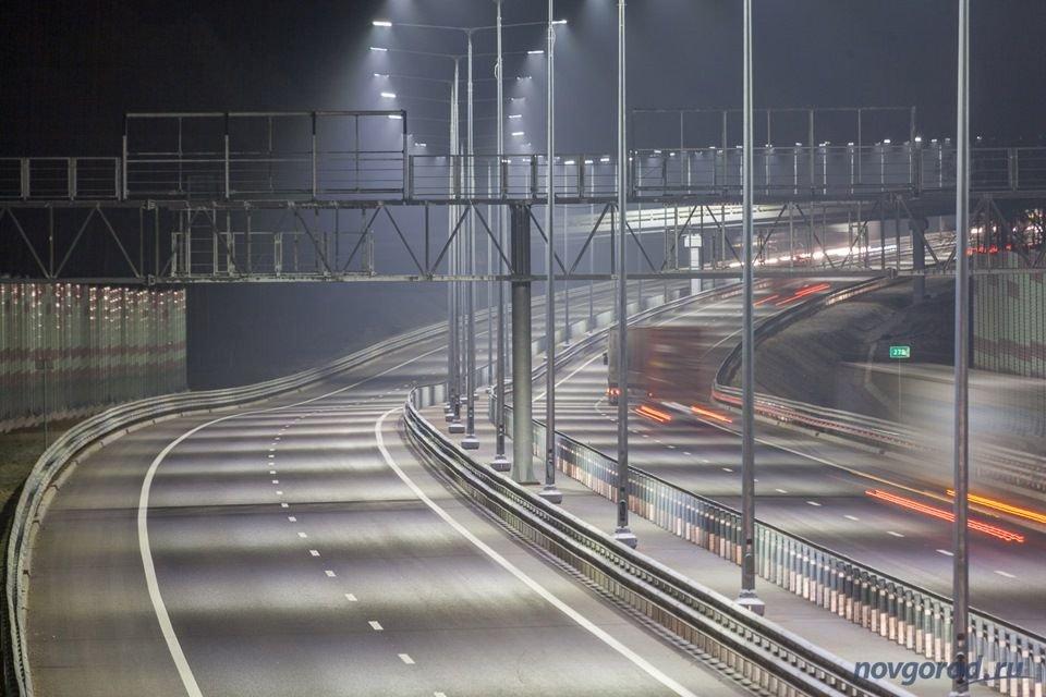 Трасса М-11: когда открытие, почем проезд