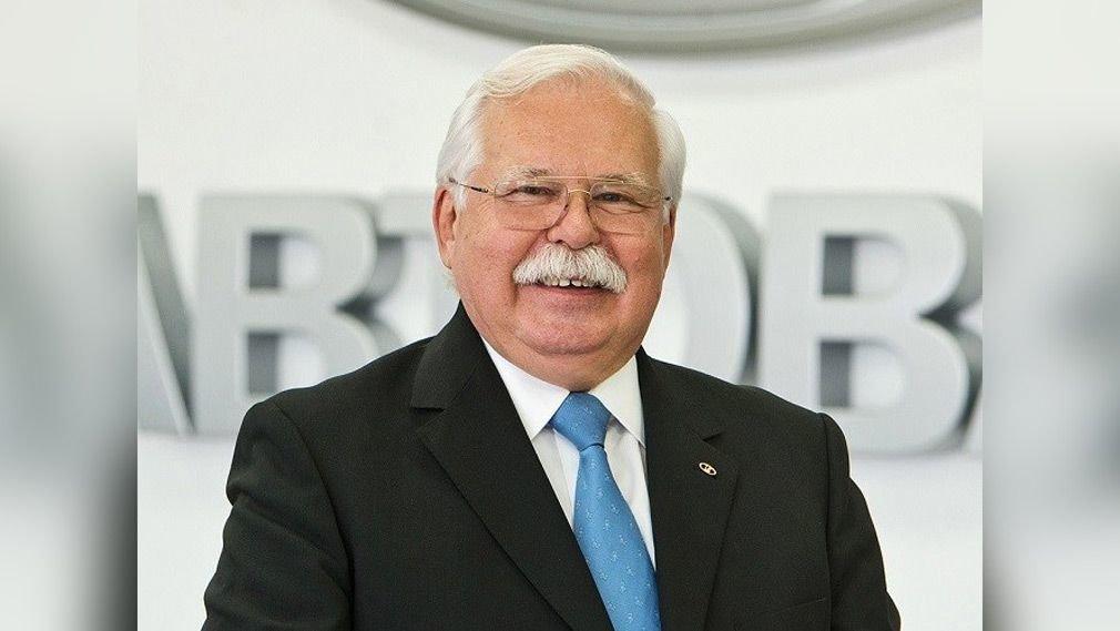 Вайно принял решение уйти с поста вице-президента АВТОВАЗа и сконцентрироваться