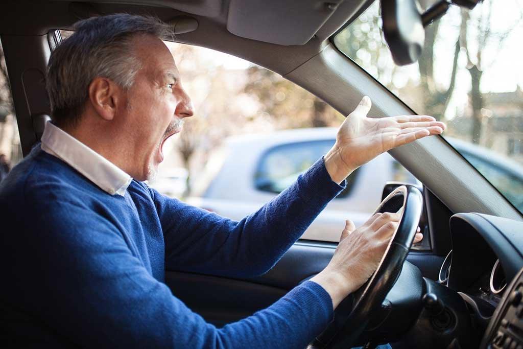 Что бесит российских автомобилистов в дороге