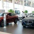 Подорожали 14 моделей BMW из 34. И еще несколько подорожают с 1 декабря