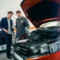 Без LADA не останетесь: АВТОВАЗ вводит программу «Подменный автомобиль»