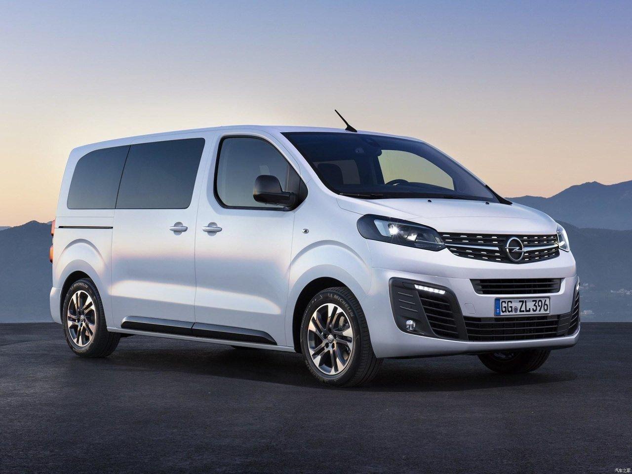 Opel готовится возобновить продажи в РФ. Уже в ноябре