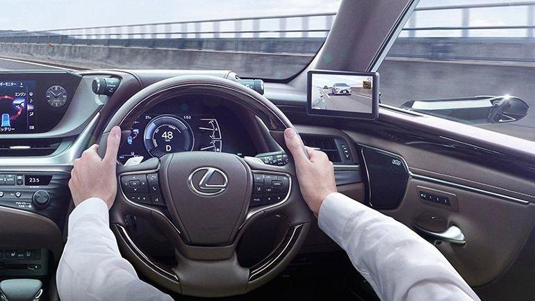 Самые полезные автомобильные технологии 2019 года