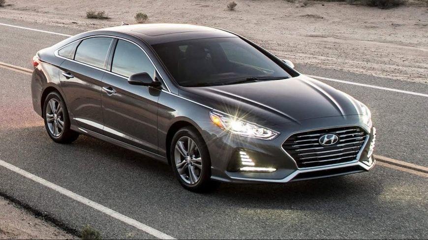 Hyundai Sonata хотите? Комплектации и цены