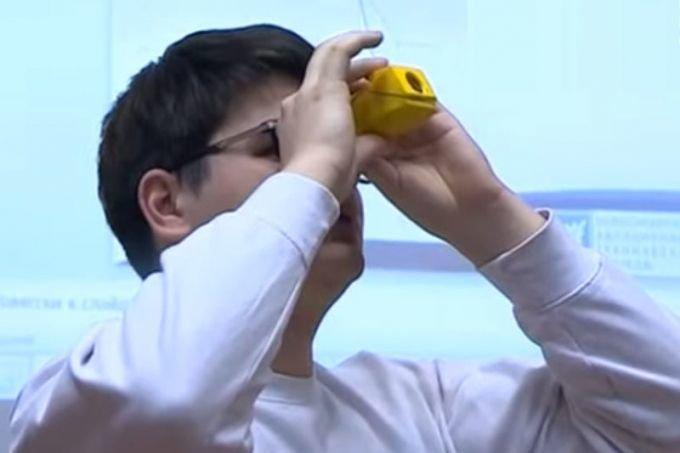 Полезная штука: студенты изобрели экспресс-тест качества бензина