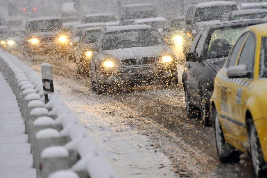 Что меняется для автомобилистов с 1 декабря