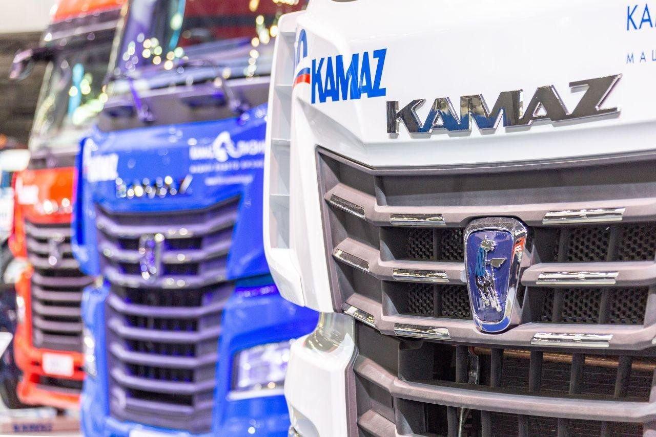 КАМАЗ вознамерился делать легкие коммерческие автомобили