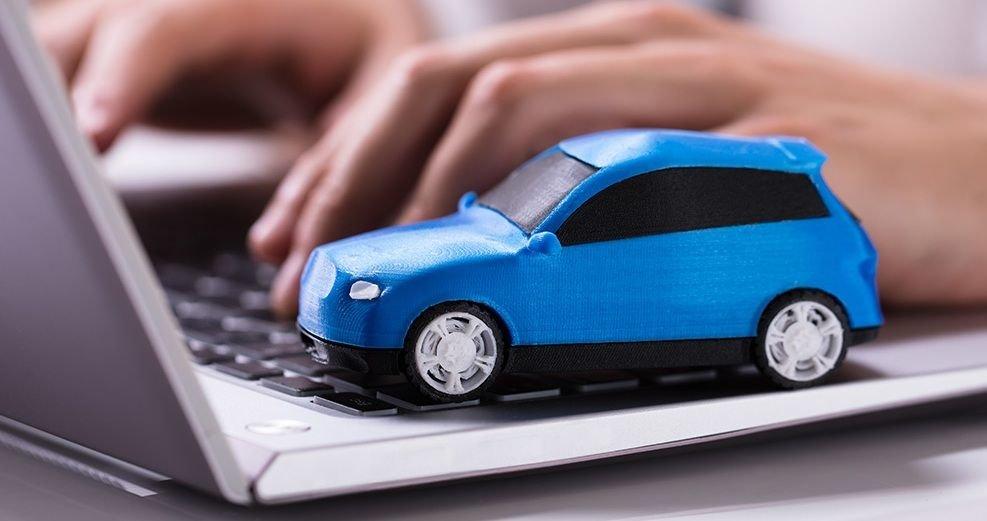 Электронный договор купли-продажи авто: чем это лучше и когда это будет?