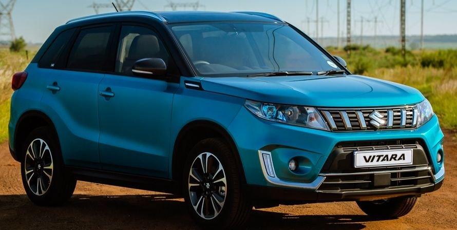 Перепродажа SUV: пять самых экономичных японских «трехлеток»