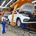 Стоимость автомобилей в России можно снизить на 10%. Вы в это верите?