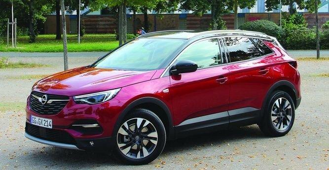Opel вернулся. Что в продаже и почем?
