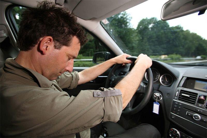 Вождение автомобиля чревато профзаболеваниями. Живите с этим