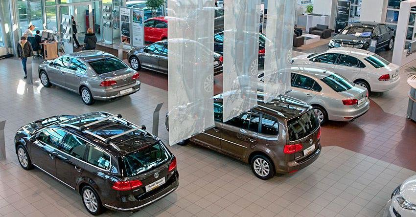 Volkswagen предупредил о пересмотре цен с января