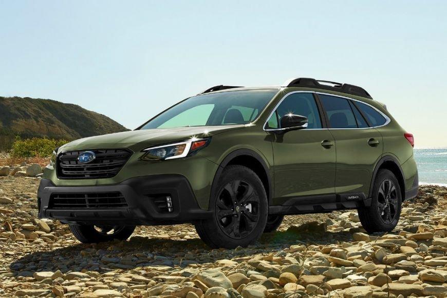 И снова Takata - Subaru отзывает более 40 тысяч машин в РФ