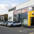 Тенденция продолжается: о повышении цен с 1 января предупреждает Renault
