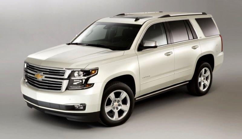 Четыре новых узбекских Chevrolet. Для России или себе?