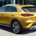 Кросс-хэтчбек Kia XCeed для России: дешевле, чем Sportage
