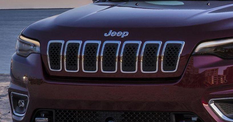 Jeep готовит новый субкомпактный кроссовер
