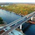 «Платон» отремонтирует 100 мостов и 600 дорог за два года