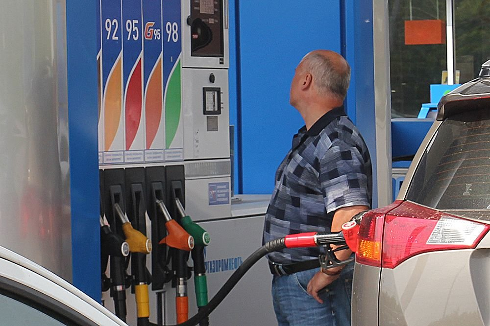 На сколько подорожает бензин до конца 2020 года?