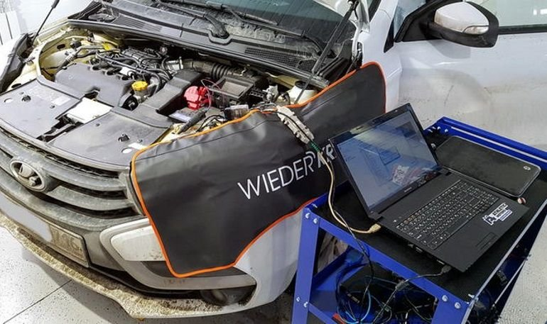 АВТОВАЗ опроверг слухи о снятии гарантии с «перепрошитых» Lada