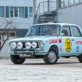 Вторая жизнь первой гоночной ВАЗ-2101
