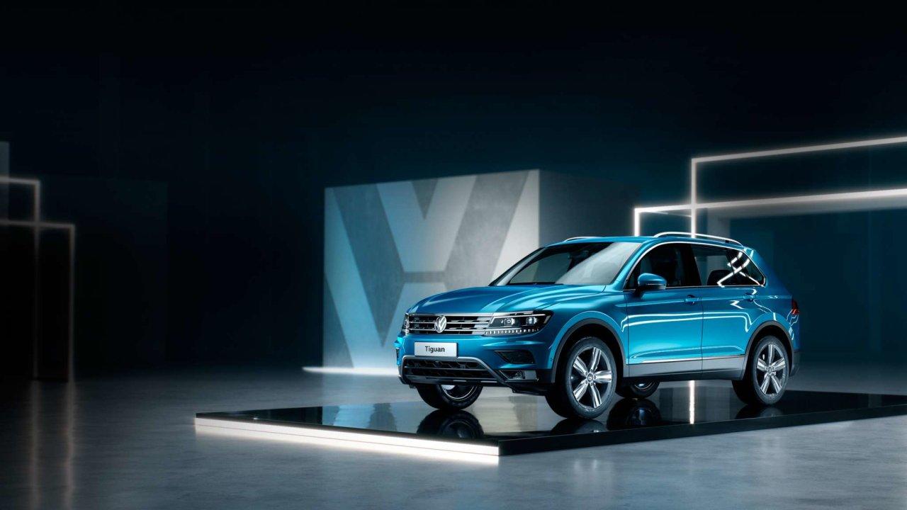 ТОП-10 самых продаваемых в РФ дизельных легковых автомобилей
