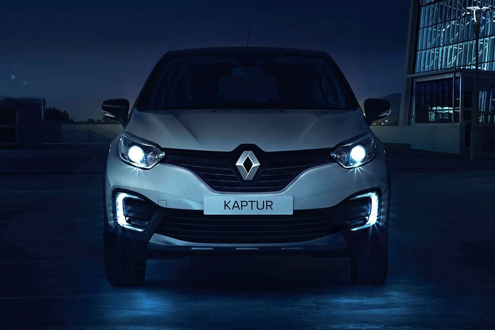 Названа дата премьеры нового Renault  Kaptur для России