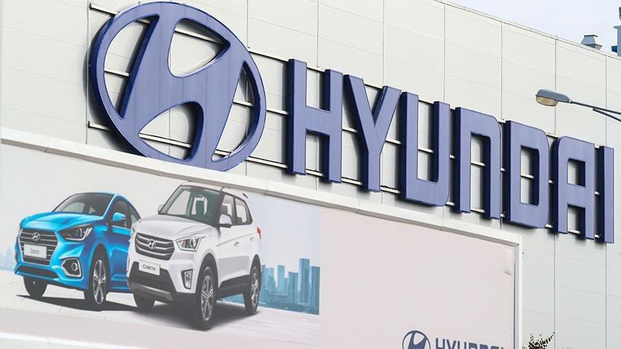 В Hyundai рассказали о новых моделях для России