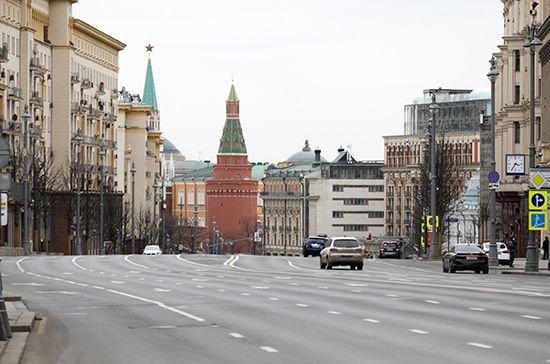 В Москве отменили штрафы за ошибку в госномере цифрового пропуска
