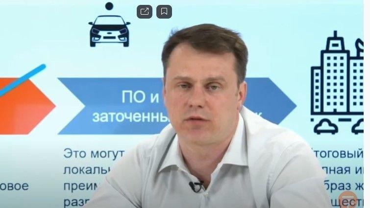 АВТОВАЗ рассказал о своих планах до 2026 года.