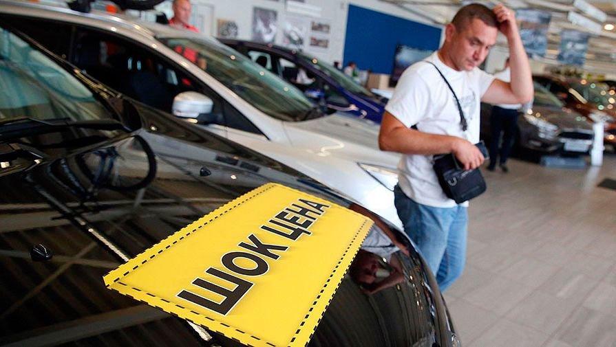 Автомобили подорожают вопреки укреплению рубля