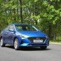 Стоит ли отдавать за обновленный Hyundai Solaris больше 1 млн рублей